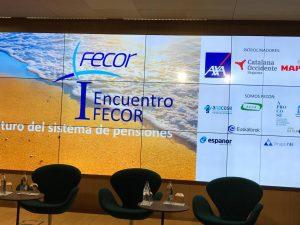 I Encuentro Fecor1